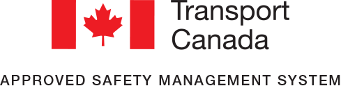 Transport Canada Approved Safety Management System