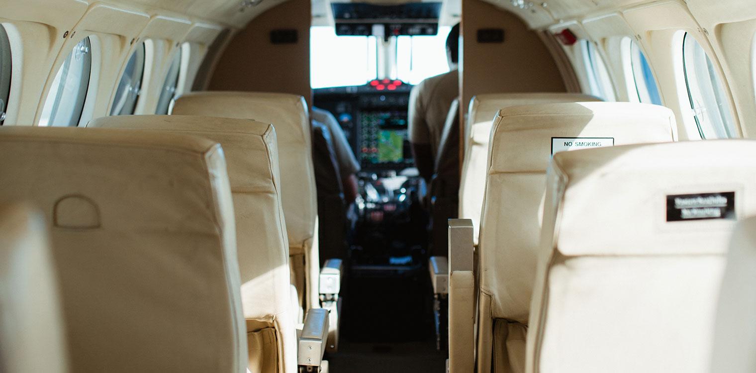FastAirKingAir200