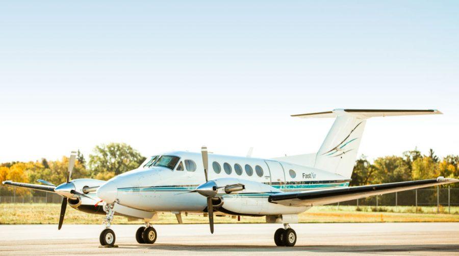 kingair 200 executive